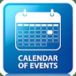 calendario eventi icona mfa